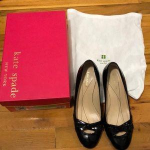 Women's size 6.5 kate spade shoes